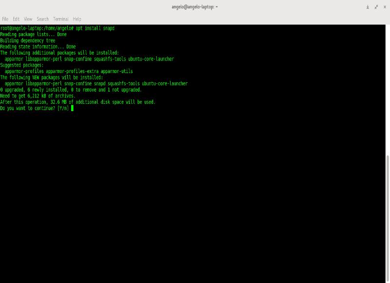 installing wekan on Debian