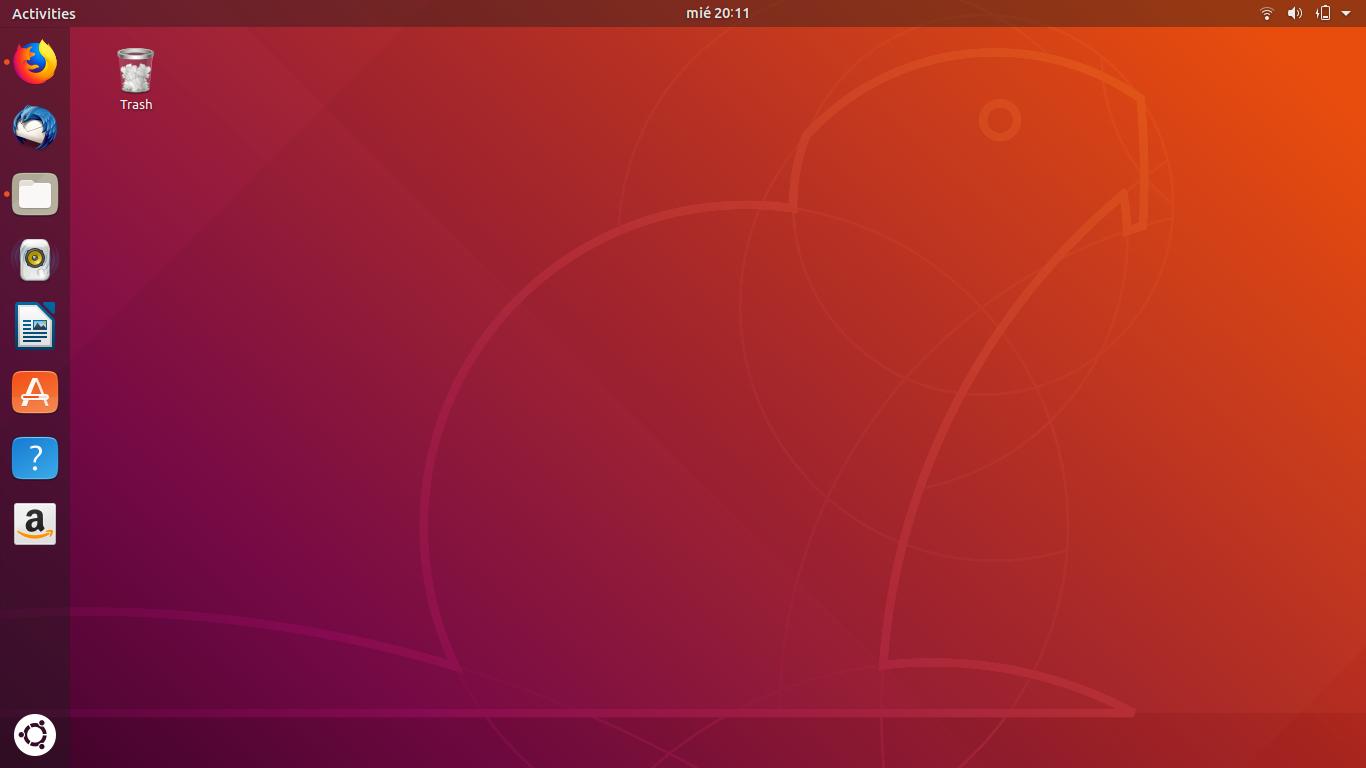 1.- Ubuntu