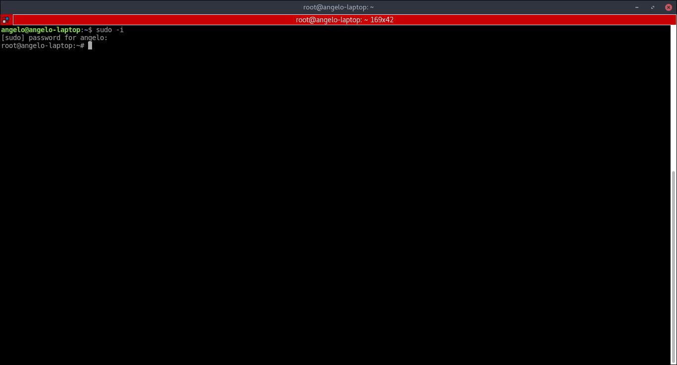 1.- Upgrading Ubuntu