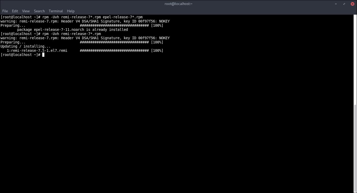 10.- Adding repositories