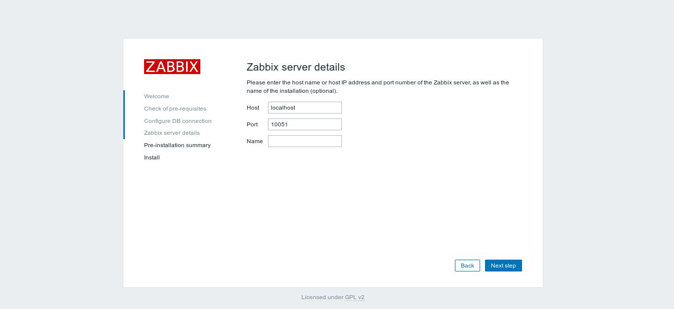 21.-Configuring Zabbix
