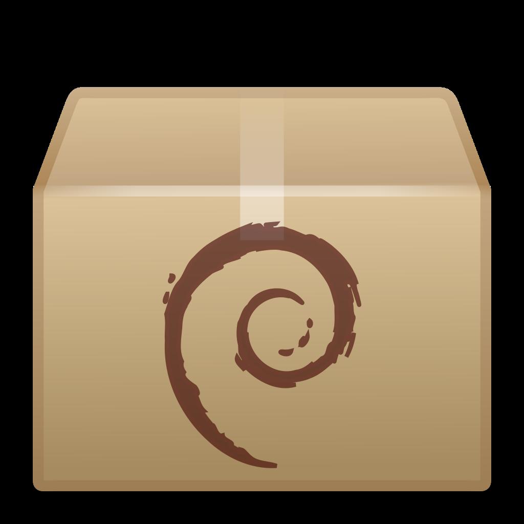.DEB packages