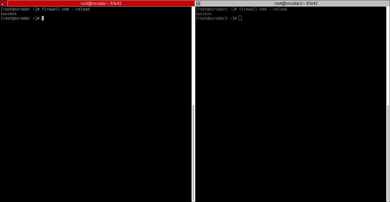 14.- Firewall reload
