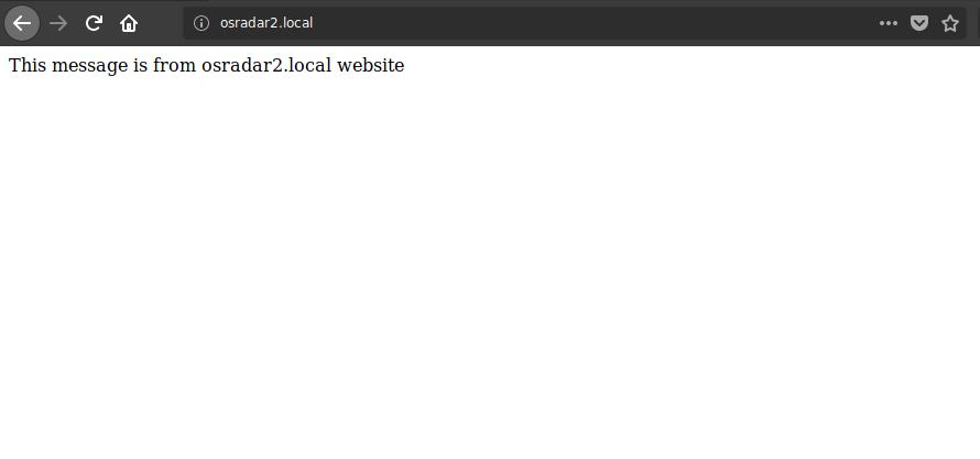13.- Checking virtual hosts