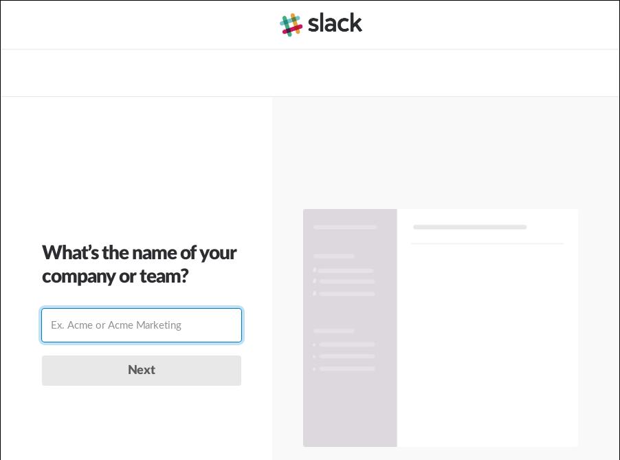 5.- Configuring slack