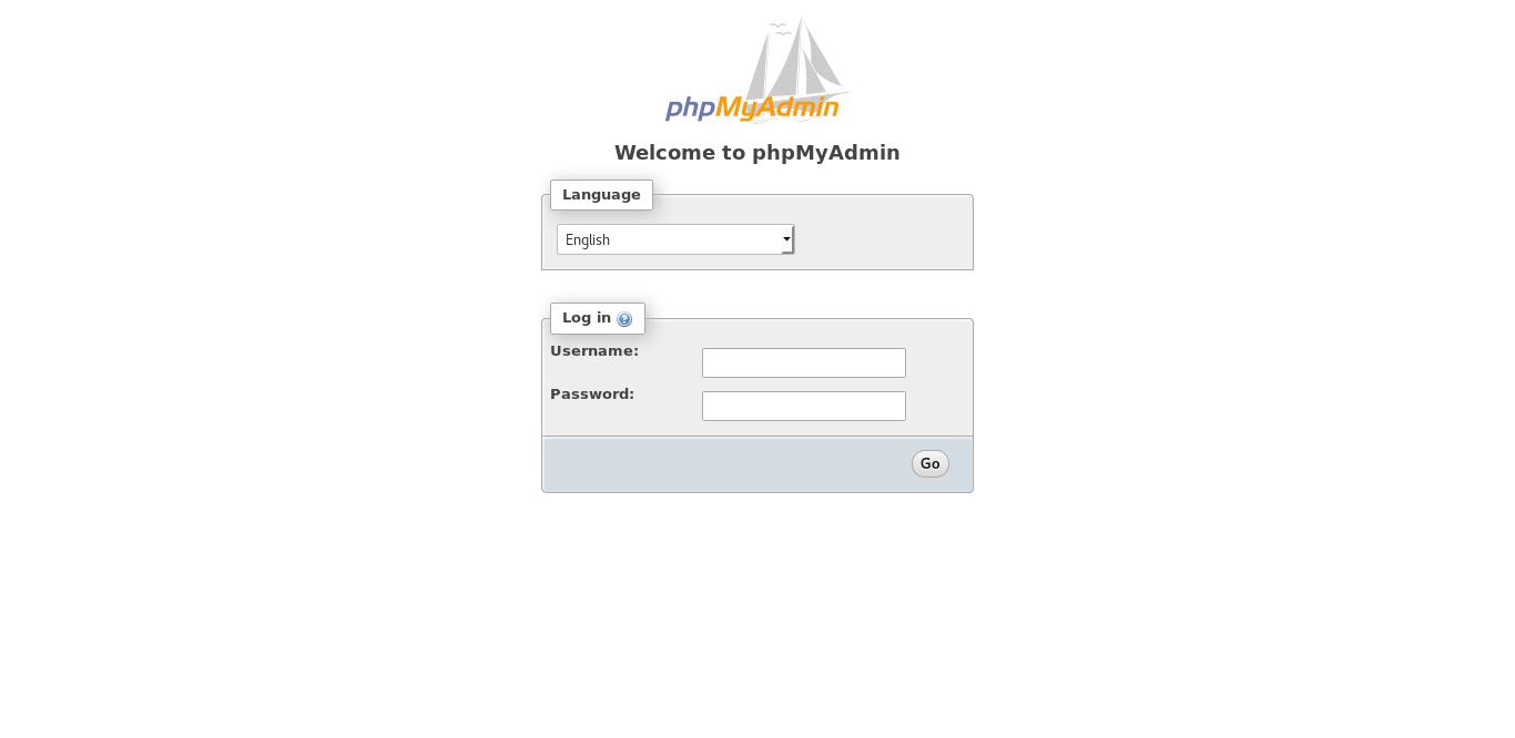 11.- PHPMyAdmin