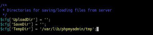 3.- Configuring PHPMyAdmin on Debian 10