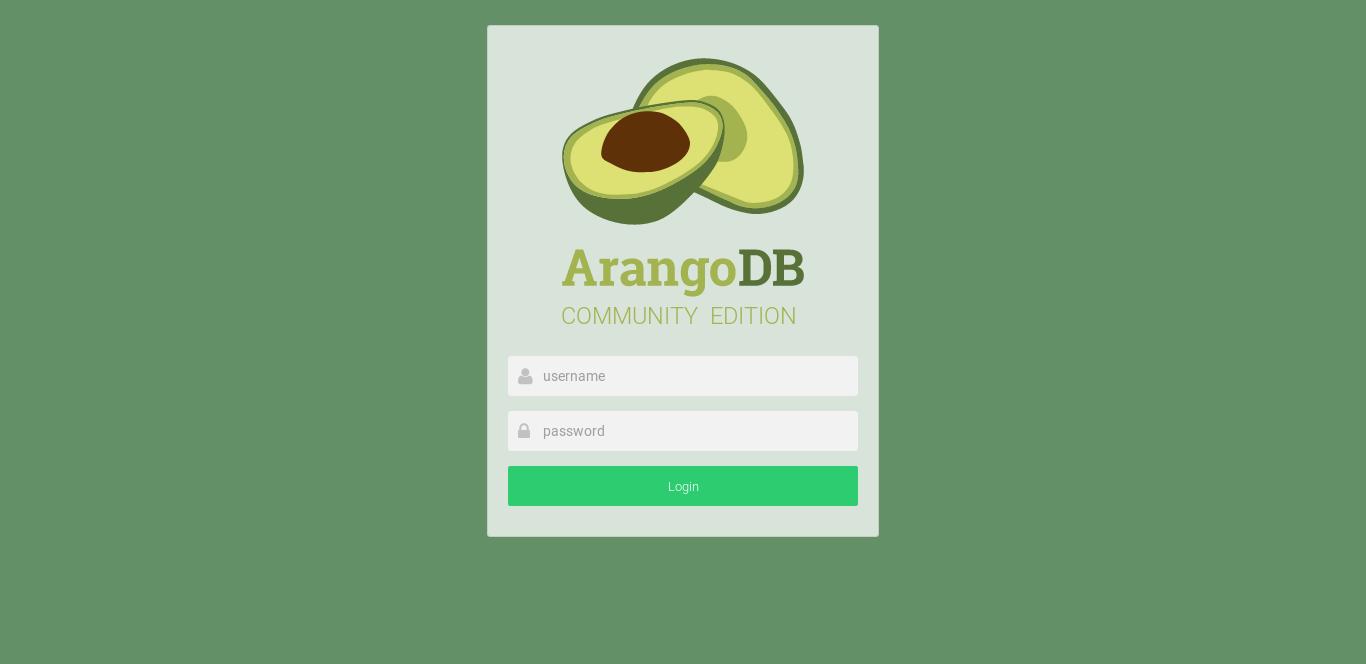 7.- ArangoDB running on CentOS 8 / RHEL 8 / Oracle Linux 8
