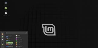 Linux Mint 19.3 desktop - image from https://linuxmint.com