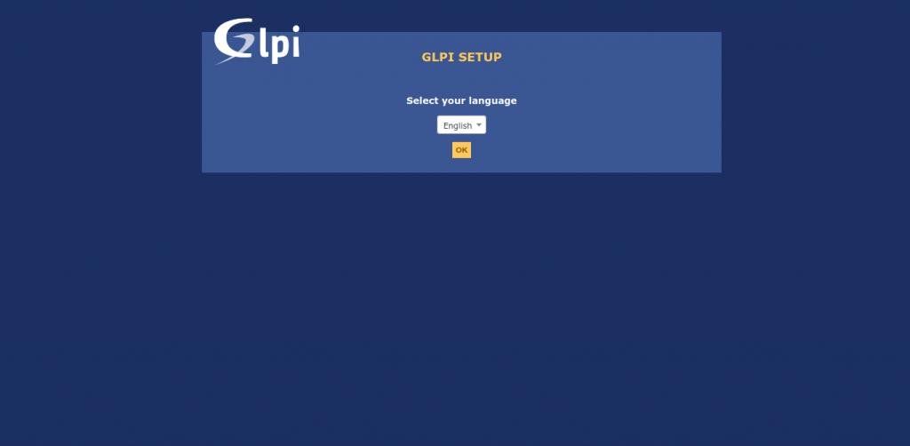 3.- Installing GLPI on OpenSUSE 15.2