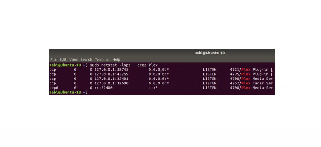 How To Install Plex Media Server on Ubuntu 18.04