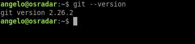 4.- Git new version