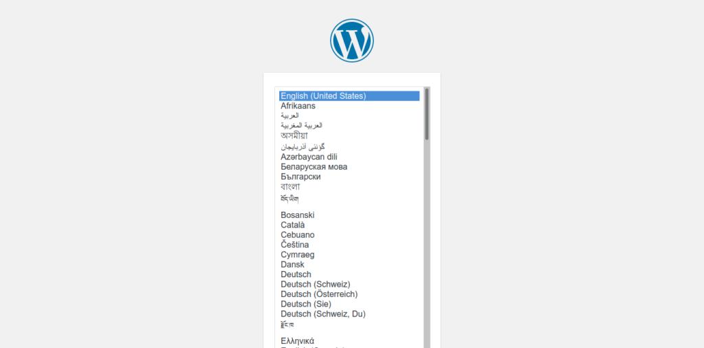 3.- Installing WordPress with Nginx on Ubuntu 20.04