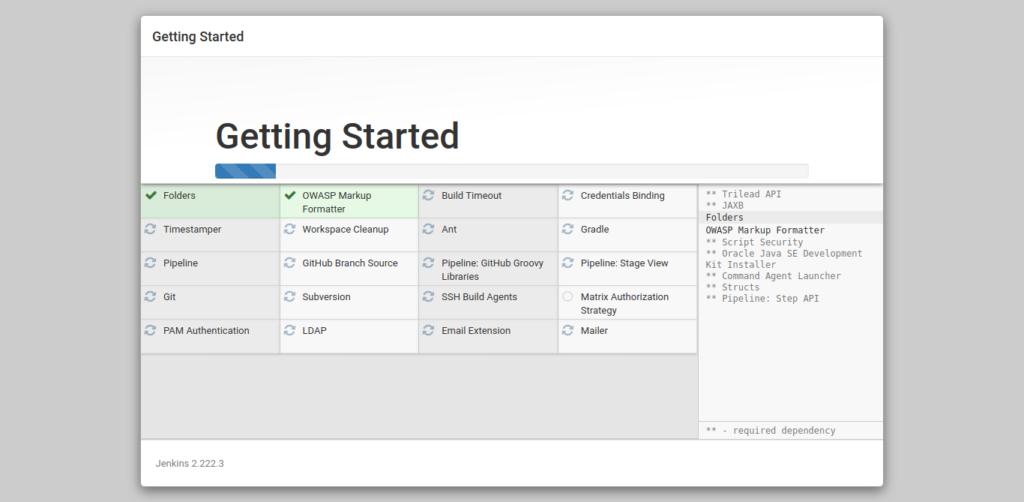 7.- Installing Jenkins on Ubuntu 20.04