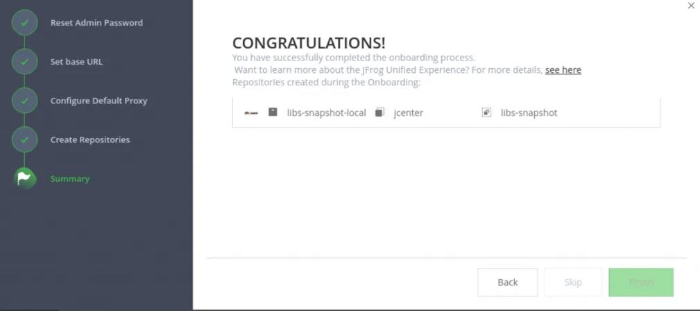 How To Install JFrog Artifactory on Ubuntu 20.04