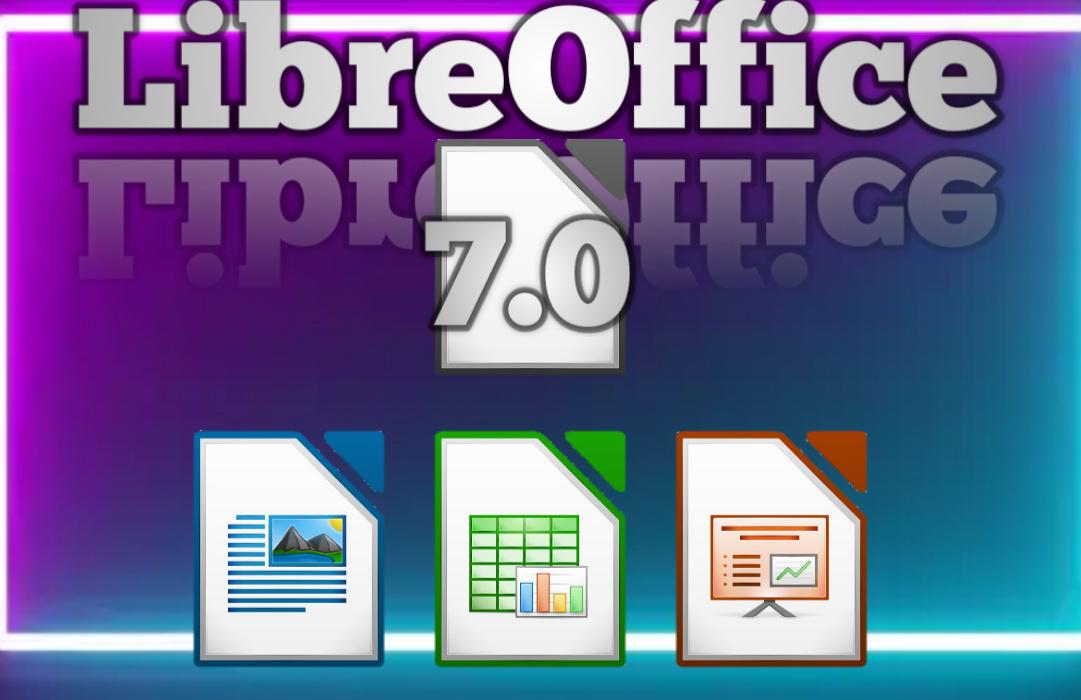 LibreOffice 7.0