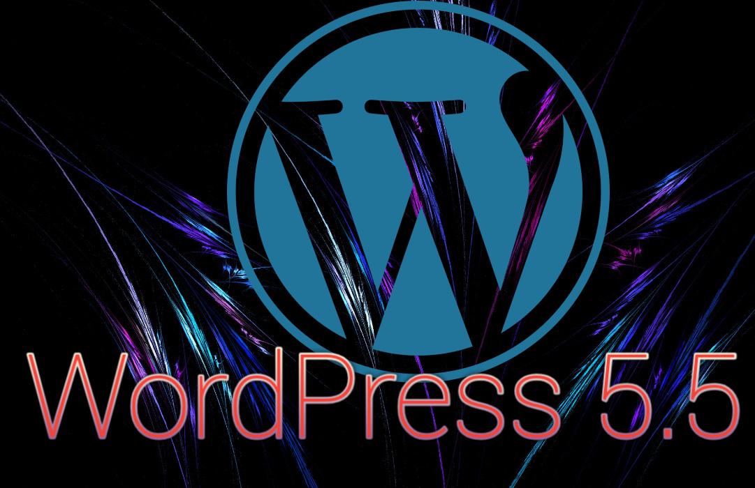 WodPress 5.5