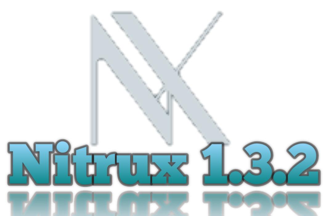 Nitrux 1.3.2