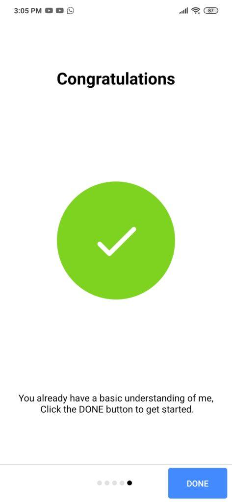 app intro improve screenshots