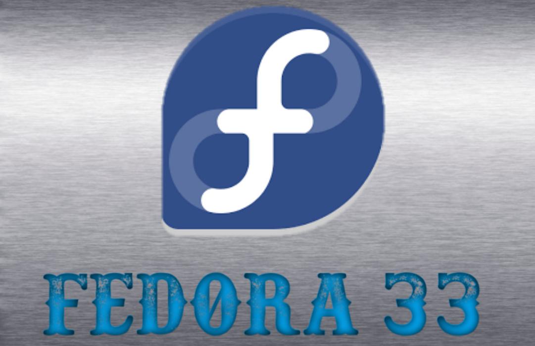 Fedora 33