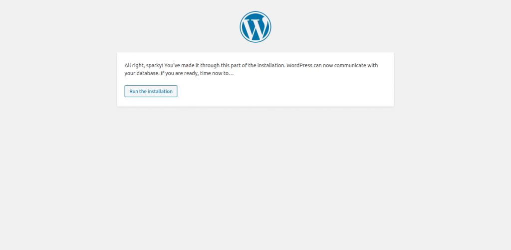 12.- Installing WordPress iwth OpenLiteSpeed on CentOS 8