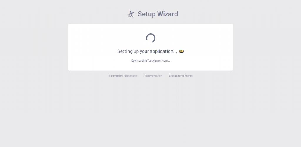 8.- Installing TastyIgniter on Ubuntu 20.04