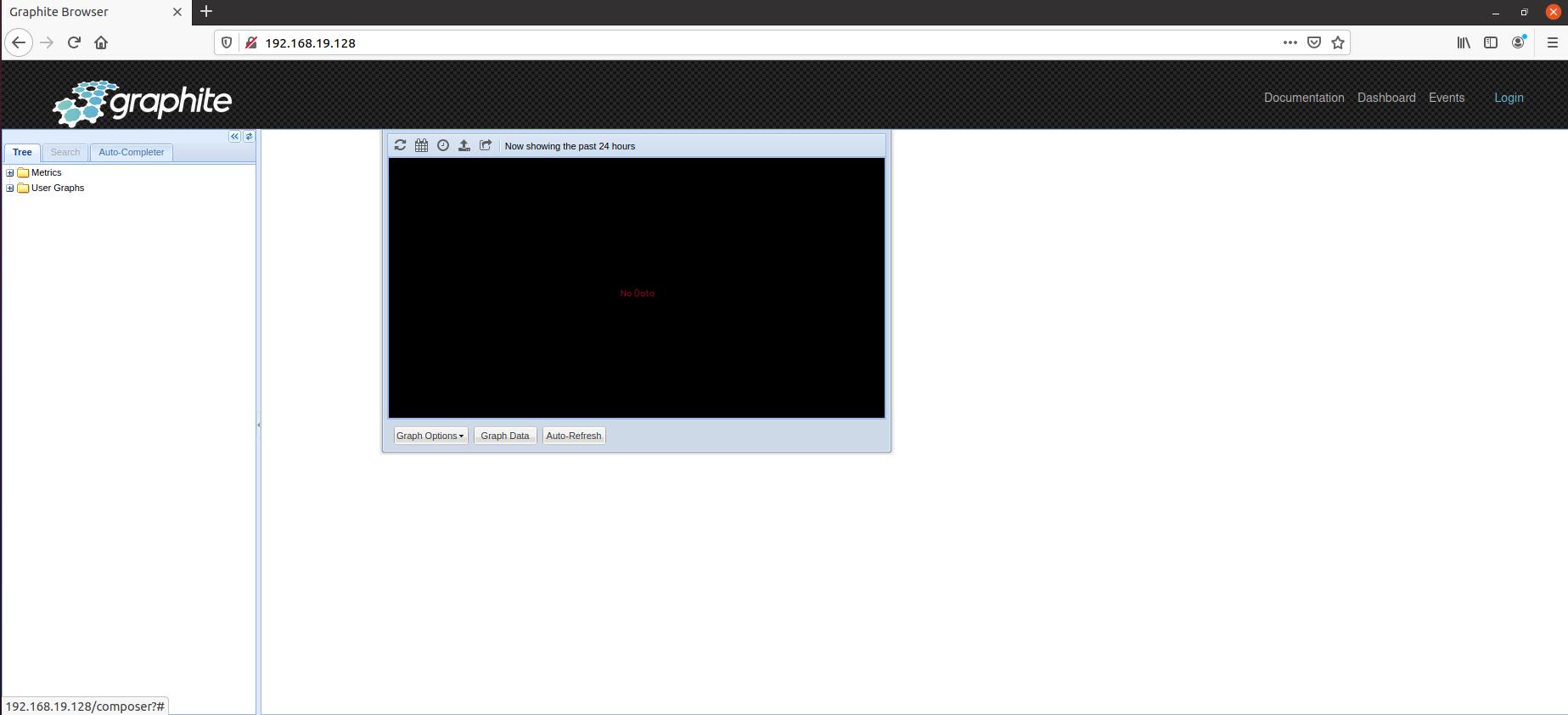 How To Install Graphite & Graphite Web On Ubuntu 20.04