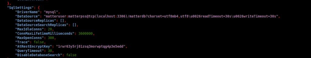 1.- Configuring Mattermost on Ubuntu 20.04