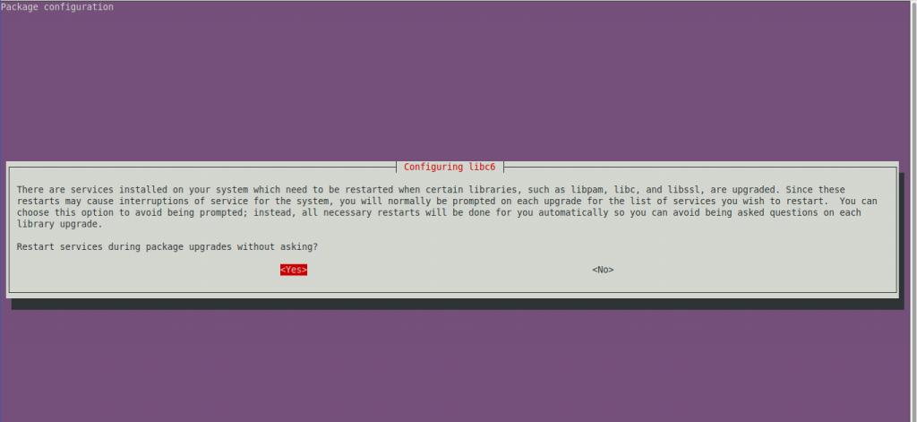 3.- Upgrading your Ubuntu 20.04 to Ubuntu 20.10