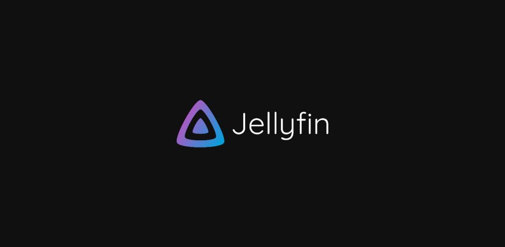 2.- Jellyfin loading screen