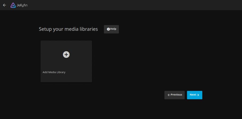 5.- Media Library